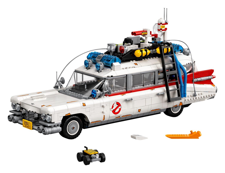 LEGO® Creator Expert 10274 – Lego ECTO-1 Ghostbusters