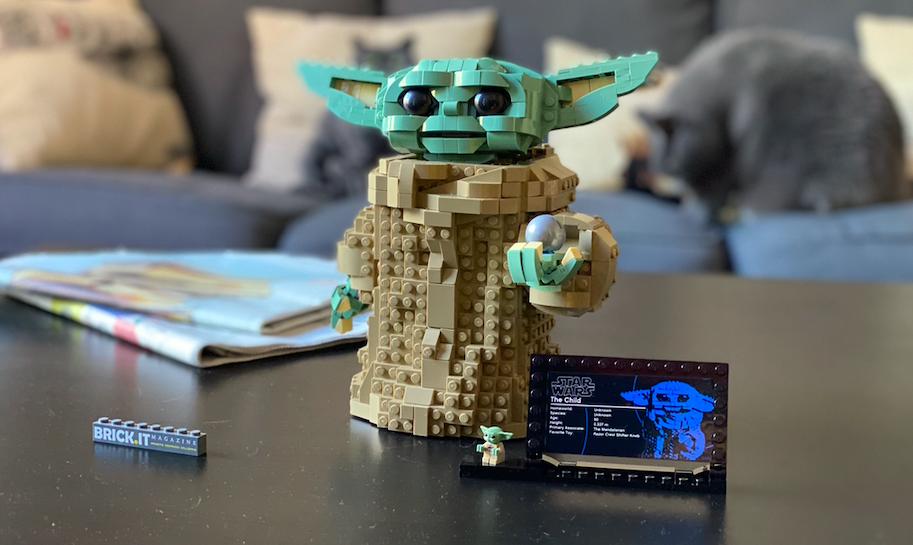 LEGO® Star Wars 75318 – The Child