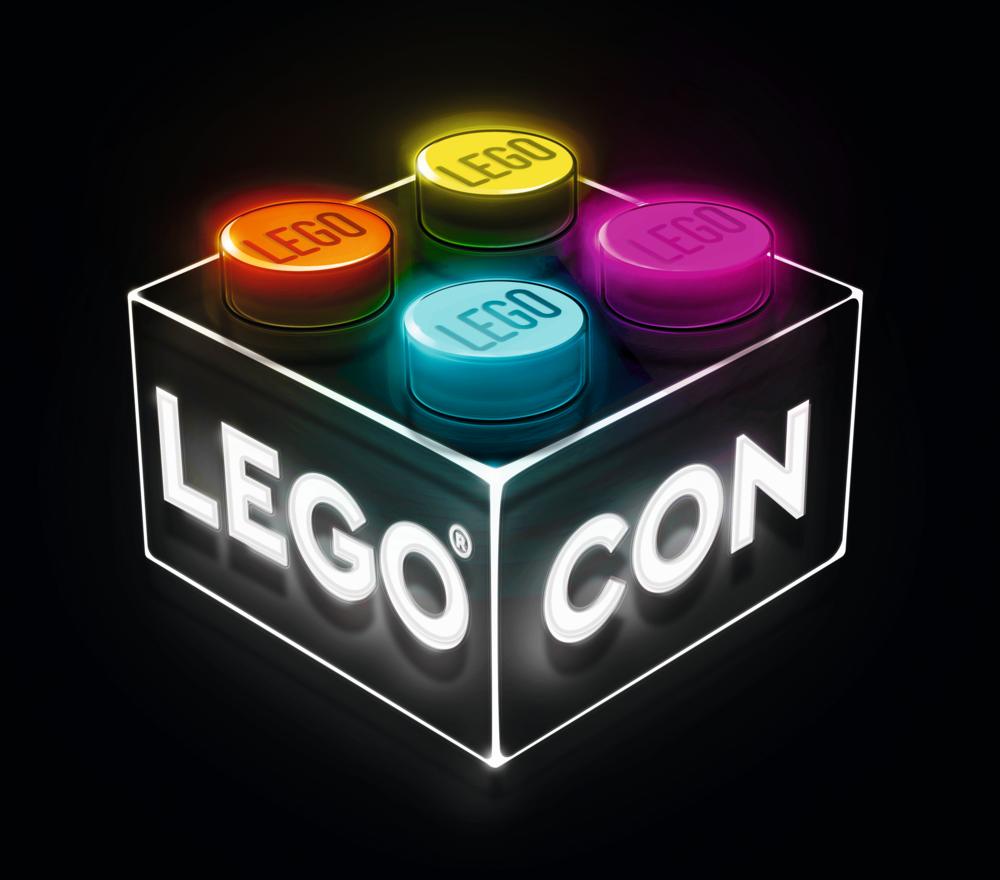 LEGO CON: meno di dieci giorni alla Convention