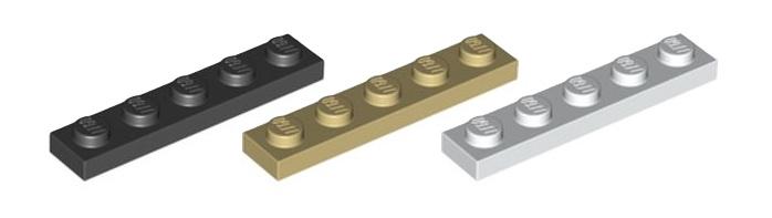Nuovi pezzi LEGO® Giugno 2021