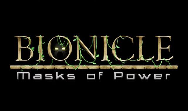 LEGO BIONICLE: Mask of Power ecco le prime immagini