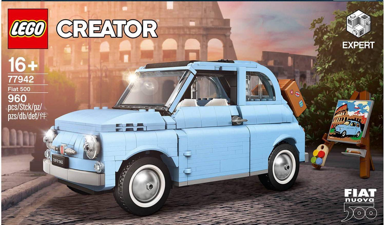 Tutto quello che c'è da sapere sul nuovo programma pilota del LEGO Group