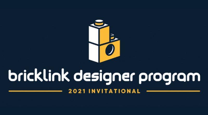 Confermati i set del secondo round del programma LEGO BrickLink Designer