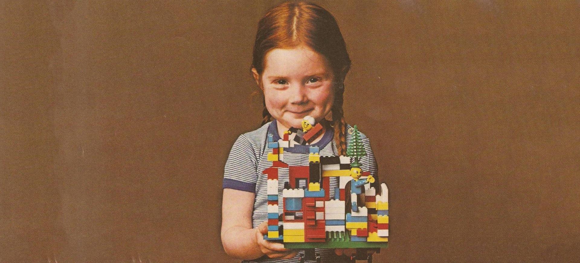 LEGO® elimina gli stereotipi di genere? Facciamo chiarezza