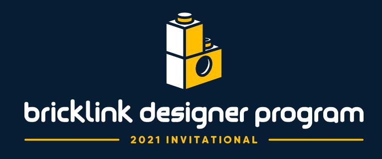 In arrivo il secondo round di BrickLink Designer Program